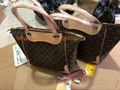 New Louis Vuitton handBag LV handbag lv