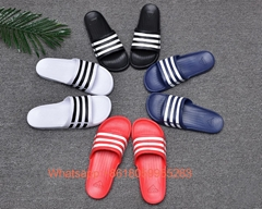 2019        sandals Sports Velcro Slippers new breathable men women beach shoes
