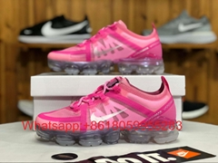 2019 New Nike Air VaporMax 2019 shoes kids Sneakers Nike women men Running shoes