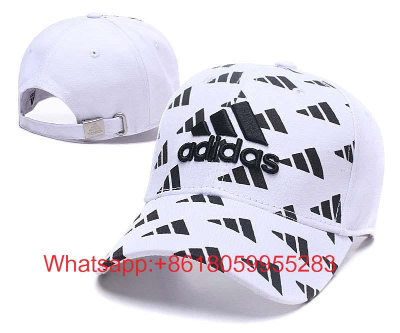 Wholesale Caps Fashion Casual Hat Adidas Snapback Caps