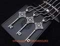 Wholesale Necklace jewelry Classic Cross
