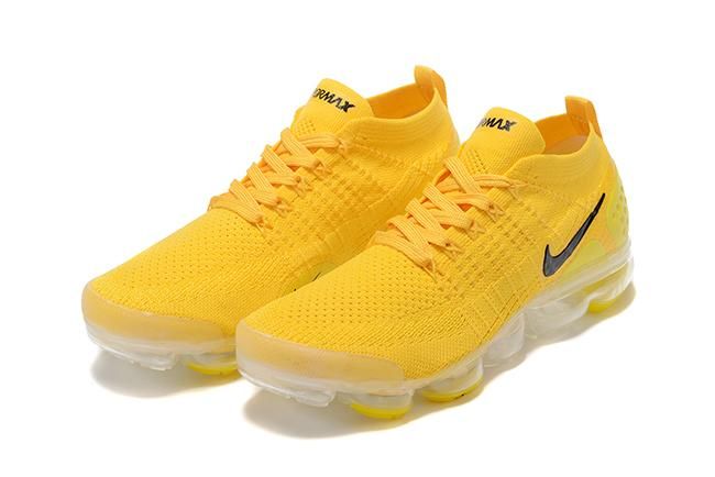 2019 New 2018 Nike Air Max Vapormax Flyknit 2 shoes 2018 Air Flyknit II sneakers