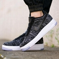 2019 Wholesale NIKE AF1 FLYKNIT LOW shoes Men Women New Nike Air Force 1 Sneaker