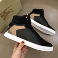 2020 Burberry men's shoes autumn and winter new fashion casual shoes, low-top sp