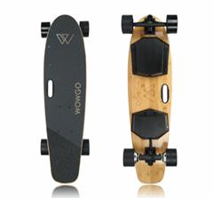 """WowGo KT (35"""") Electric Skateboard"""