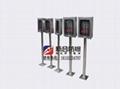 液壓廠專用新合防爆操作柱可定製