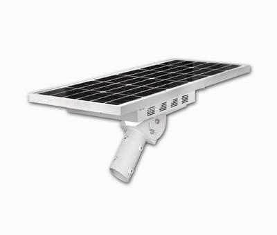 一体式太阳能LED路灯 2