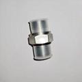 液压过渡接头直通英制外螺纹碳钢不锈钢可选 4