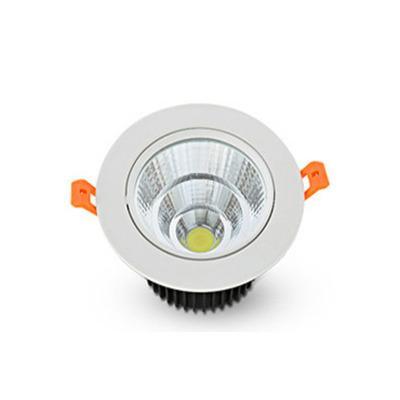 LED天花灯酒店照明筒灯射灯家用照明灯具 1