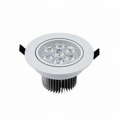 LED Spotlight Hotel Lighting Ceiling Light 12w
