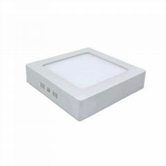 LED surface mount panel
