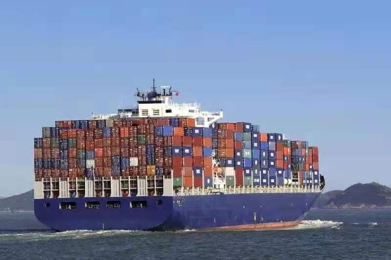 中国广州到印度尼西亚海运物流货运代理双清包税 1