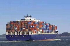 中国广州到印度尼西亚海运物流货运代理双清包税