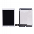 For iPad Pro 9.7 Touch Screen Assembly Replacement White 1