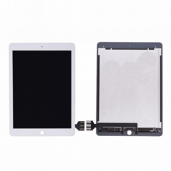 For iPad Pro 9.7 Touch Screen Assembly Replacement White