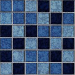 水池泳池专用马赛克瓷砖
