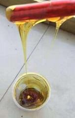 透明黃液體古馬隆樹脂