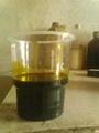 透明黃液體古馬隆樹脂 3