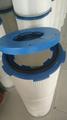 静电喷涂喷塑粉末专用滤筒