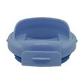 Manufacturer Cheap Stainless Steel Plastic Desktop Mug 3