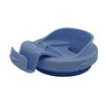 Manufacturer Cheap Stainless Steel Plastic Desktop Mug 4