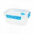 Manufacturer OEM PP Fresh Keeping Box 