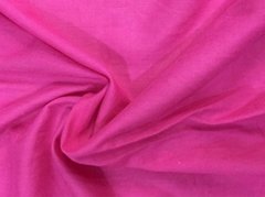 High Twist Polyester Voile Fabric