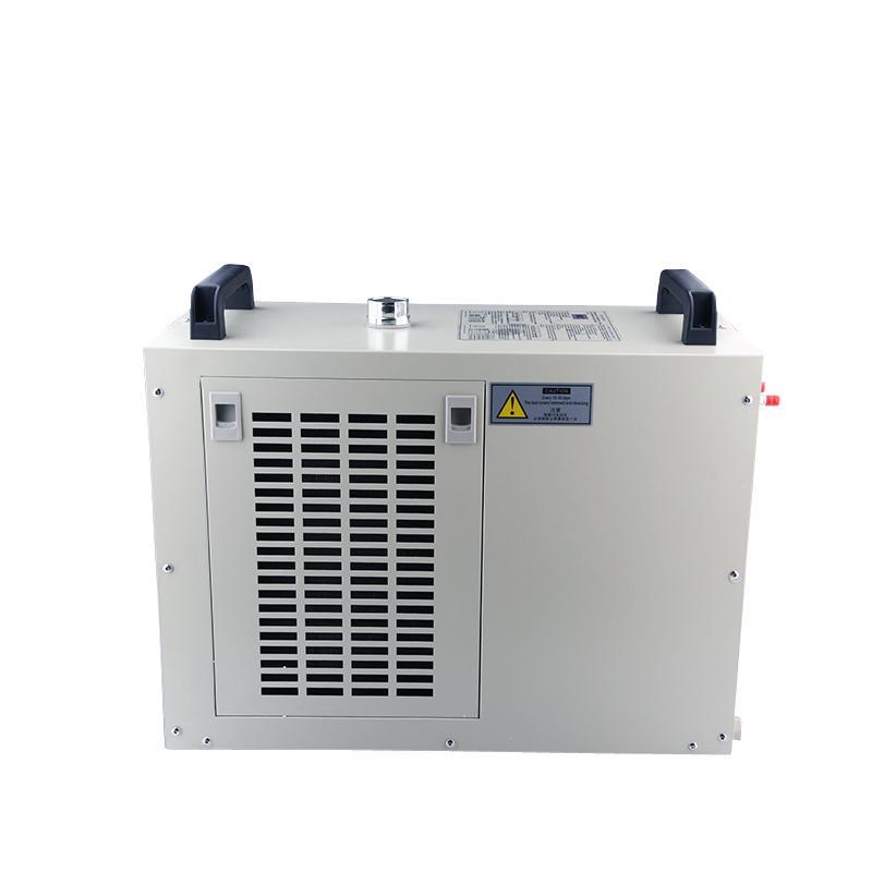 CW-5000 80w co2 激光冷水机 2