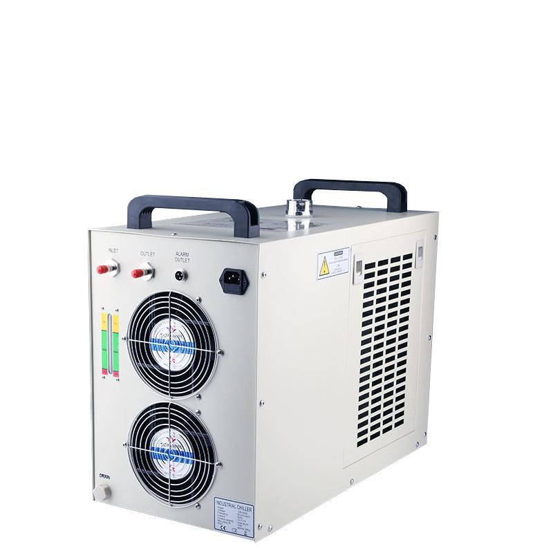 CW-5200 100W co2 激光冷水机 2