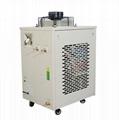 CW-5300 150W co2 激光冷水机 2