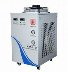 CW-6100 1000W 光纖激光水冷機