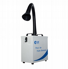 Bao-300 激光焊接煙塵淨化器