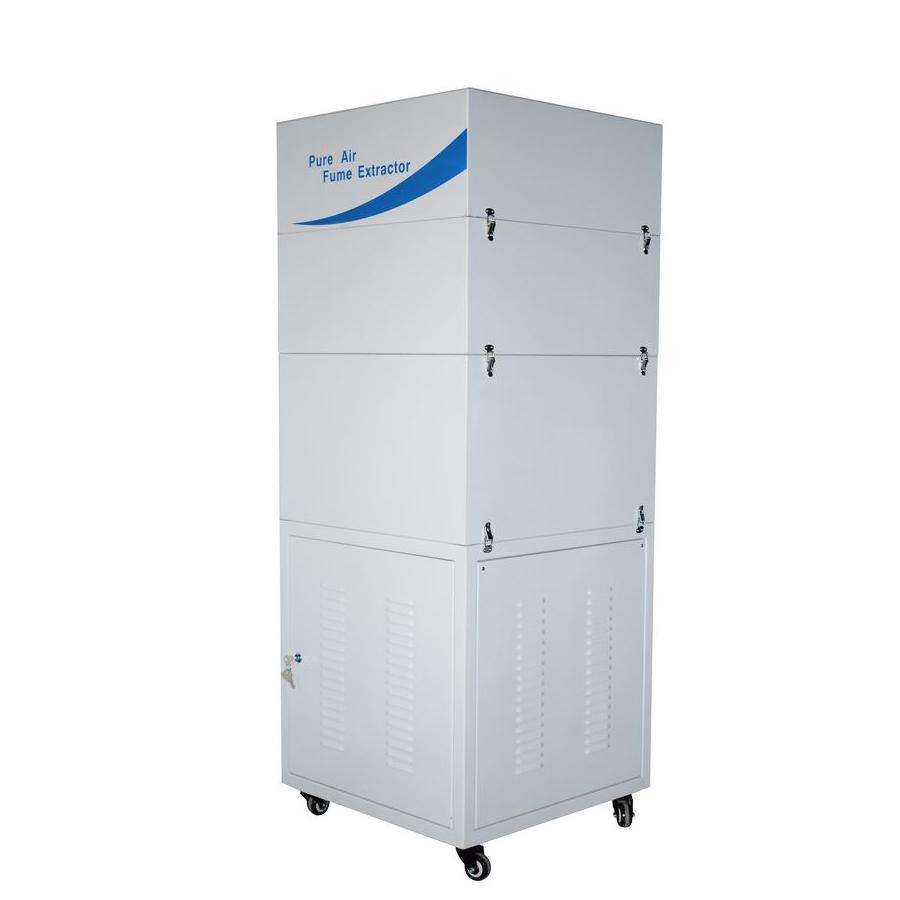 Bao-1500 激光烟尘净化器 1