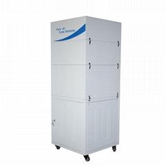 Bao-1500 laser fume extractor
