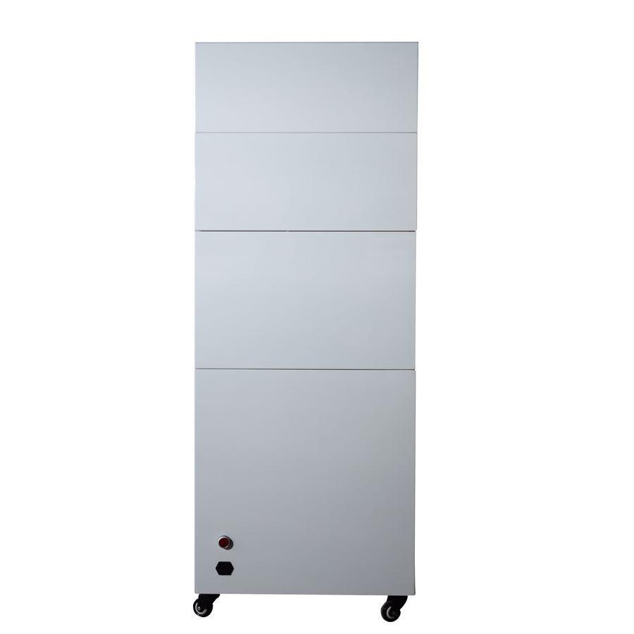 Bao-1500 激光烟尘净化器 3