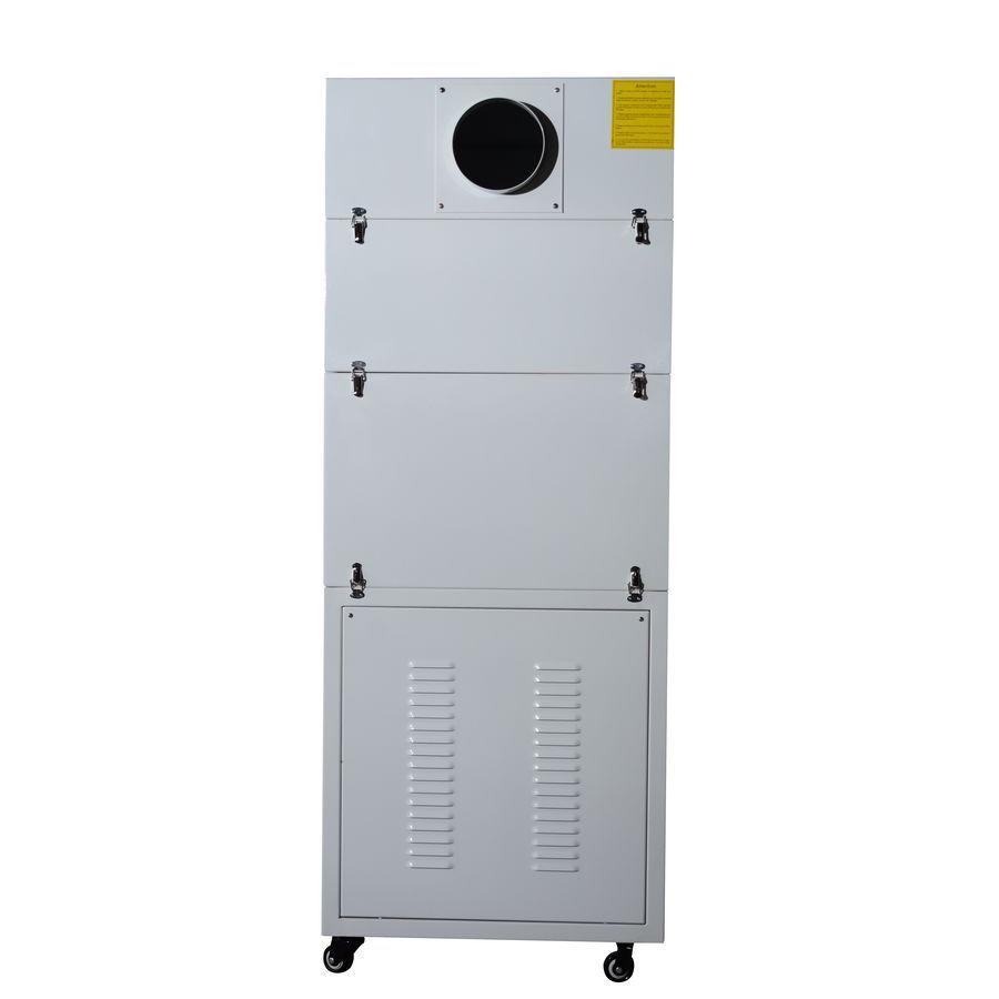 Bao-1500 激光烟尘净化器 5