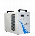 CW-5200 50W激光打标
