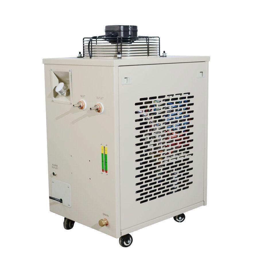 CW-5300 75W激光打标水冷机 2