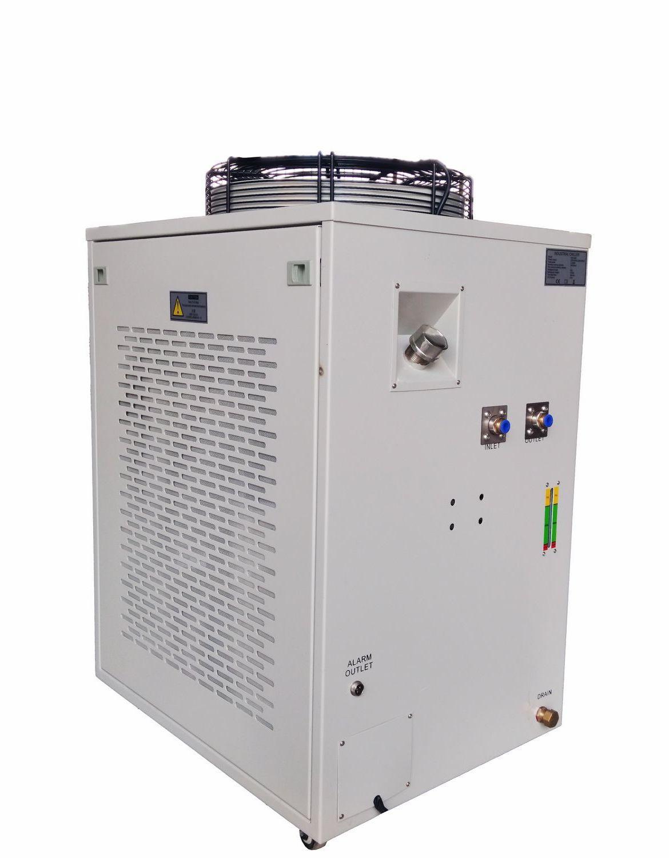 CW-6000 100W激光打标机水冷机 1