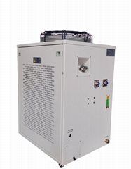 CW6000 water chiller for 100w Laser Marking Machine