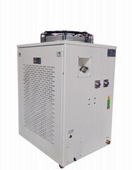 CW-6000 100W激光打標機水冷機