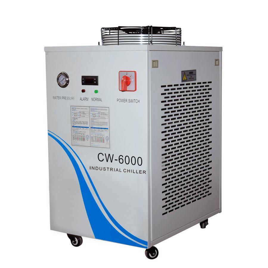 CW-6000 100W激光打标机水冷机 2