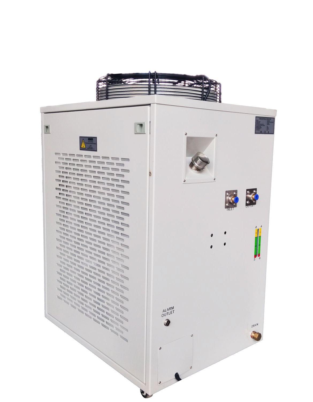 CW-6200 200W激光打标机水冷机 1