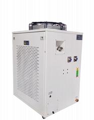 CW-6200 200W激光打標機水冷機