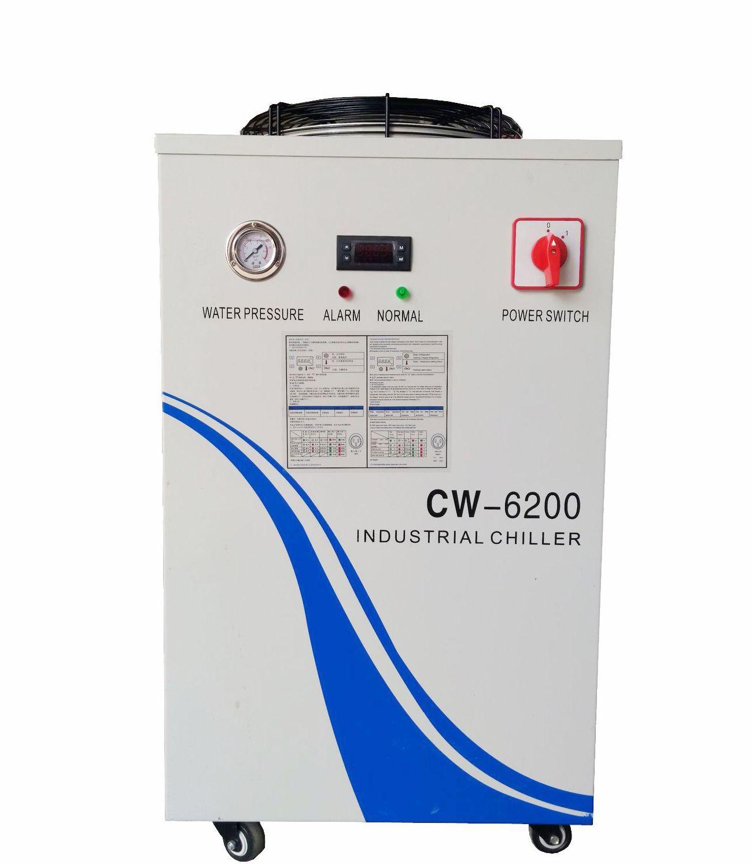 CW-6200 200W激光打标机水冷机 2