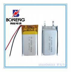 出國必備高端智能翻譯機鋰電池加工定製