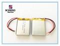 3C数码消费产品充电锂电池厂家直销 3