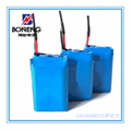 智能气体分析仪充电锂电池供应
