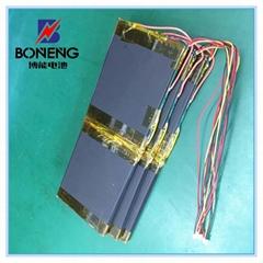 工业仪表组合锂电池