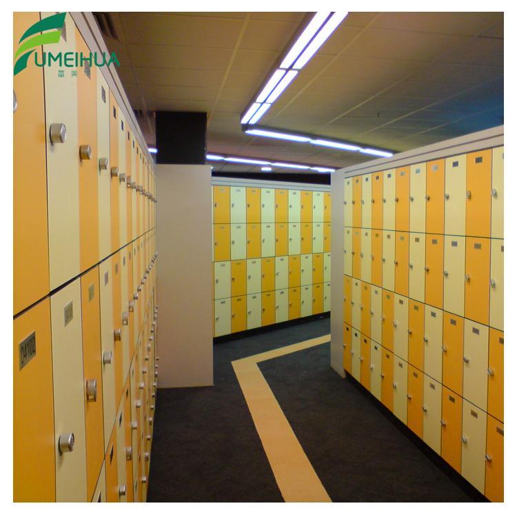 FMH-Changing Room Intelligent Storage Electronic Lockers 1
